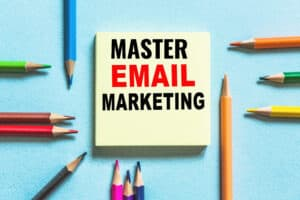 master email strategy